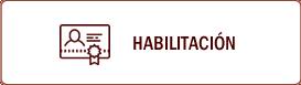 Habilitaci�n